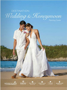 AmResorts Honeymoon and Wedding Resorts