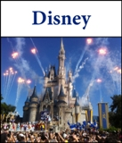 Traveling to Disney World - Disney Land - Epcot - Animal Kingdom - Hollywood Studios - Magic Kingdom - Downtown Disney