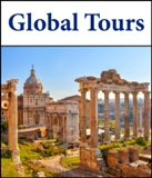 Traveling with Global Guided Tours - Collette, Apple, Globus, Funjet