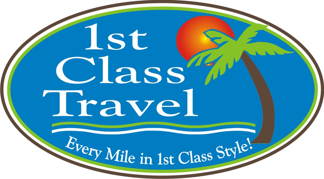 1st Class Travel - Cape Girardeau, Jackson, Perryville, Sikeston, Paducah, Southeast Missouri Travel Agency