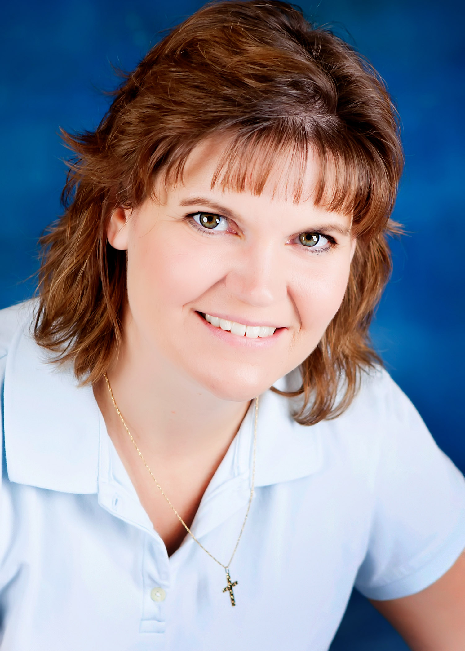 Susan Berghoff - Travel Agent at 1st Class Travel - Scott City, Missouri