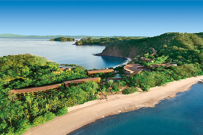 Four Seasons Resort Costa Rica 3